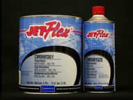 jet flex water reducible 301 2